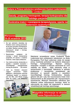 Lederman dla fizjoterapeutów pdf