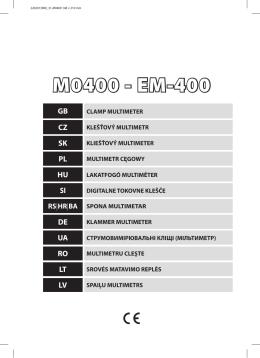 M0400 - EM-400