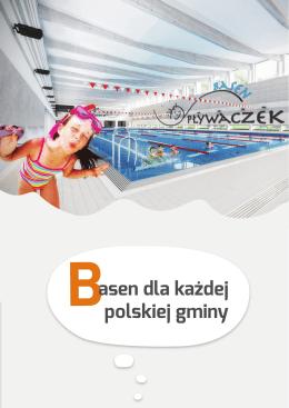 Basen dla każdej polskiej gminy