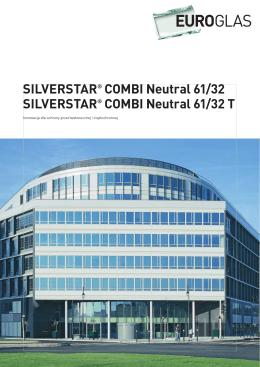 SILVERSTAR® COMBI Neutral 61/32 SILVERSTAR