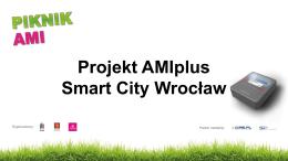 M. Jurczyk TD - SCW AMIplus