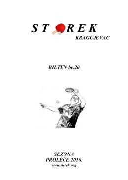 strek - STOREK