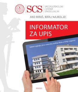 Informator 2016