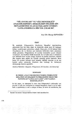 PDF ( 5 ) - İstanbul Üniversitesi