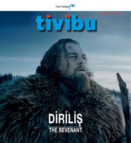 diriliş - Tivibu