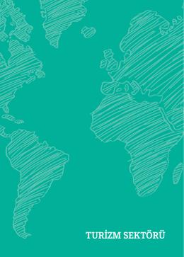 Turizm Sektörü 2016 Yılı Eylem Planları