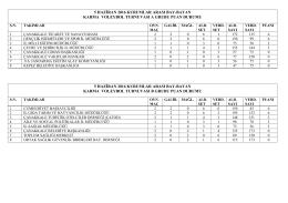 5 haziran 2016 kurumlar arası bay-bayan karma voleybol turnuvası