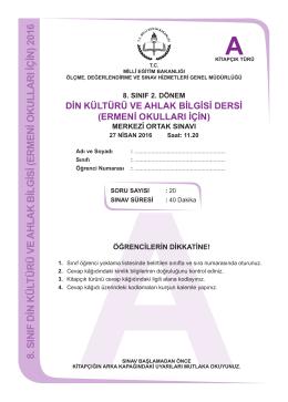 ermeni okulları için