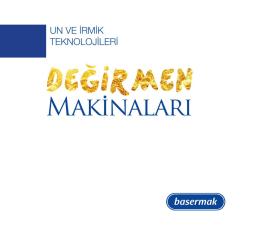 Katalog - Basermak