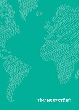 Finans Sektörü 2016 Yılı Eylem Planları