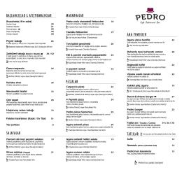 pedro yiyecek menu2.1