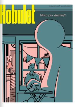 Místo pr - Hobulet