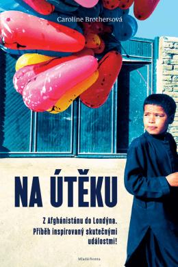 na útěku - Palmknihy.cz