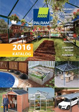 Palram 2016 CZ.indd