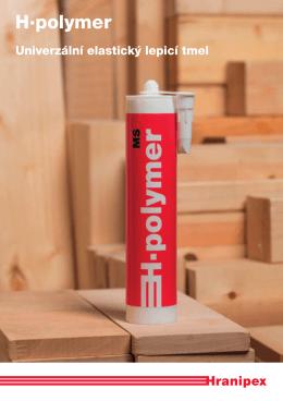 Hpolymer - Hranipex