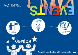 uspech - Incheba Expo Praha