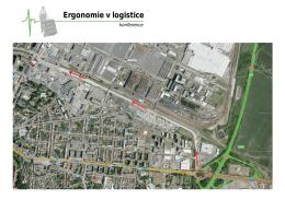 Konference Ergonomie v logistice