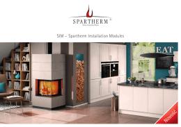 SIM - Spartherm