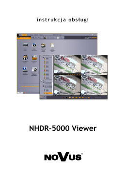 NHDR-5000 Viewer