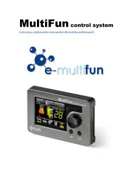 Instrukcja obsługi - RecalArt Electronic