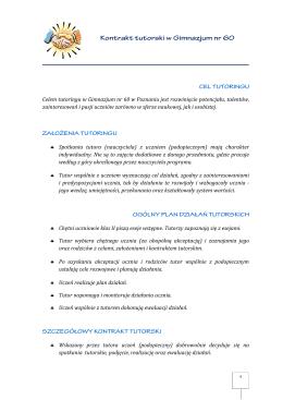 2015-09-08 Kontrakt tutorski