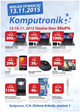 cena - Komputronik
