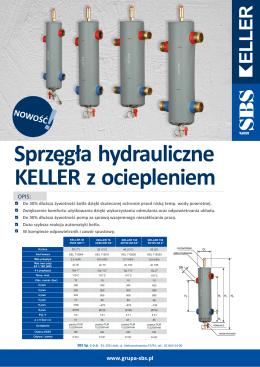 KELLER sprzęgła hydrauliczne.cdr
