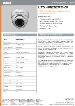 LTX-IR212PS-3