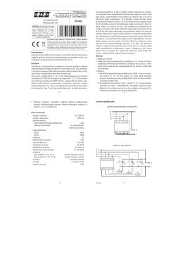 PF-441 instrukcja