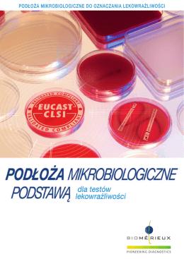 Pobierz ulotkę - bioMérieux Polska Sp. z oo