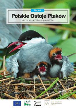 Life+ Polskie Ostoje Ptaków