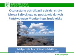 IV BOS M.Marciniewicz-Mykieta