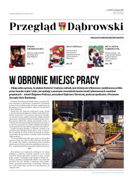 Pobierz dokument - Dąbrowa Górnicza