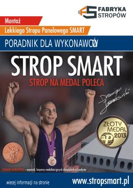 Układanie płyt SMART - poradnik wrzesien 2014
