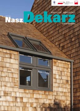 ND 28-2015 do inter - Polskie Stowarzyszenie Dekarzy