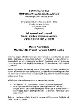 zaproszenie - Portal Firm Rodzinnych