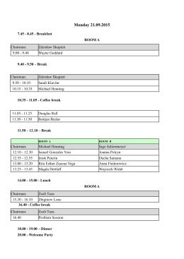 Program-CID-2015