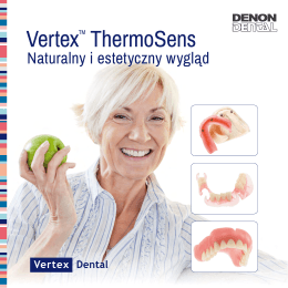 Vertex™ ThermoSens