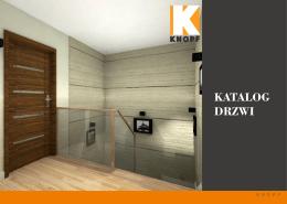 Katalog KNOPF 2015