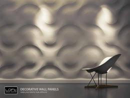 Panele Dekoracyjne Loft Design System