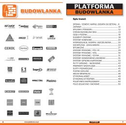 BUDOWLANKA - Platforma Dla Remontu i Budowy