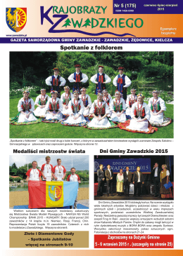 gazeta sierpien 2015