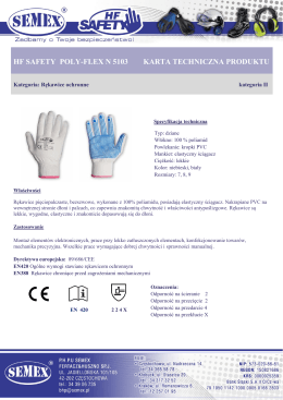 pdf pl - HF Safety