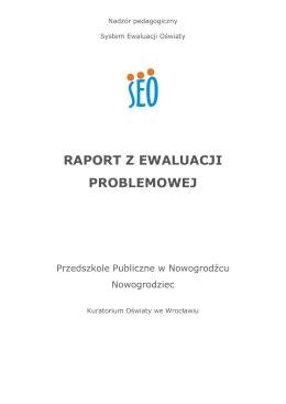pobierz - Przedszkole Publiczne w Nowogrodźcu