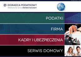 -DORADCA PODATKOWY