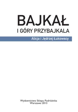 Pobierz fragment – plik PDF - Wydawnictwo Sklepu Podróżnika