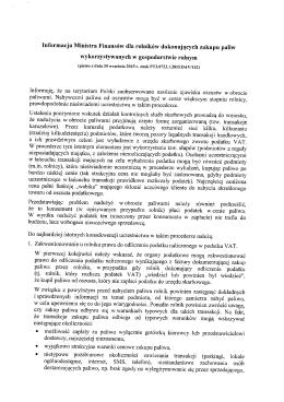 pismo MRiRW