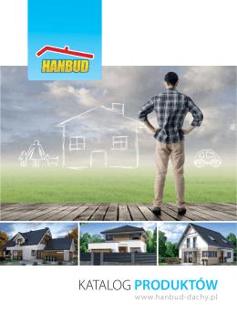 Katalog Hanbud detal 2015