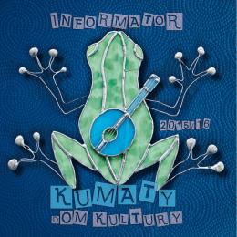 """Informator - Dom Kultury """"Zacisze"""""""