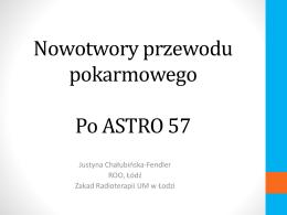 Pobierz - Konferencja POASTRO 2015 Łódź